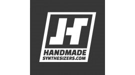 handmade synthesizers